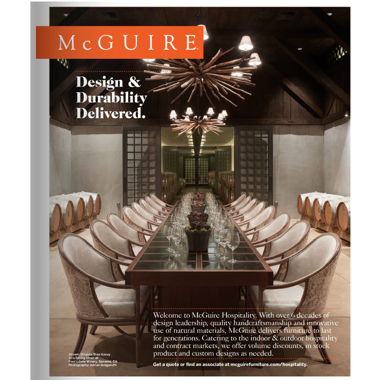 McGuire Is Stocked In North Carolina. IL, IA, IN, KS, MI, MN, MO, WI