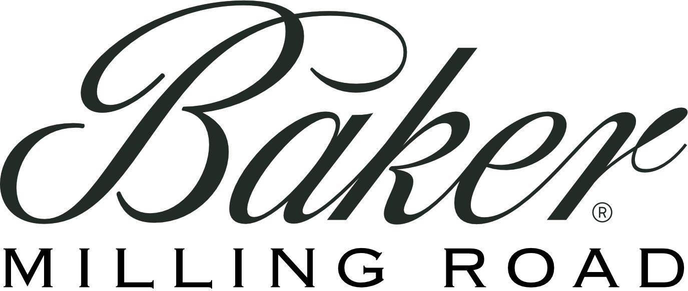 Baker Logo Milling Rd